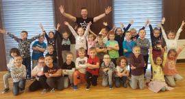 6-latki w świecie tańca towarzyskiego