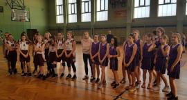 Wyniki Powiatowych Igrzysk Młodzieży Szkolnej w koszykówce