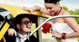 5 pomysłów na niebanalne zdjęcia ślubne
