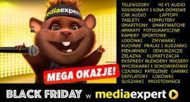 Czarny Piątek tylko z Media Expert!