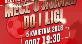 Dziś FC Zambrów zagra decydujący mecz o awans do I ligi. Zapraszamy kibiców!