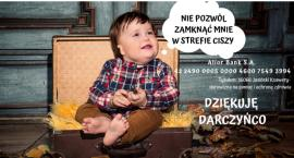 Monolit - producent okien i drzwi z Zambrowa - dołącza do akcji charytatywnej dla Ksawerego Jasińskiego