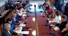 XIII sesja Rady Miasta Zambrów [retransmisja]