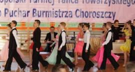 Wytańczyli czołowe miejsca w Choroszczy