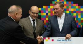 2 mln zł na inwestycje wodno-ściekowe trafiło do Gminy Rutki