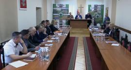IX sesja Rady Gminy Zambrów [retransmisja]
