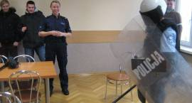 Czego uczą przyszłych policjantów?