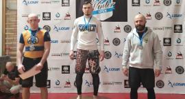 Złoto i brąz Grzegorza Gamdzyka na Winter Open!