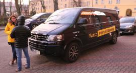 Bus TVN #tematdlauwagi odwiedził Zambrów [foto]