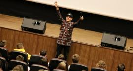 """Piotr """"Poison"""" Plichta opowiedział o wygranej walce z narkotykami [foto+video]"""