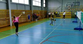 Powiatowe Mistrzostwa Ludowych Zespołów Sportowych w badmintonie - WYNIKI