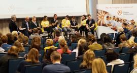 Wolontariusze z ZS1 na Forum Wolontariatu Szkolnego