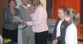 Uczniowie SP 3 w Zambrowie bliżej Europy