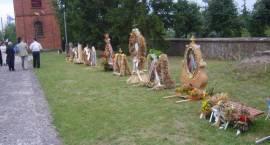 Festyn w Kołakach Kościelnych - na zakończenie wakacji