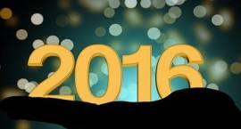 Witamy w Nowym 2016 Roku!