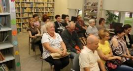 Spotkanie autorskie Elizy Sarnackiej–Mahoney [foto]