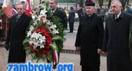 Fotoreportaż z obchodów 11 listopada