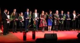 Videorelacja z gali wręczenia Zambrowskich Żubrów 2016 [video]