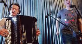 Zespół Masters akustycznie [video]