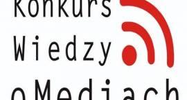Zgłoś się do Konkursu Wiedzy o Mediach