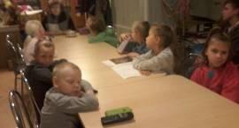 """W OWR """"Caritas"""" czytają dzieciom"""