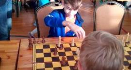 Szachiści z Paproci Dużej walczyli o pierwsze kategorie szachowe