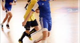W sobotę kolejny halowy turniej oraz sparing Olimpii Zambrów