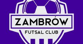 Zambrowska drużyna futsalowa rusza na podbój ligi