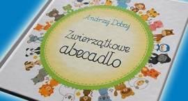 Zambrowianin wydał książeczkę dla dzieci