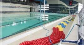 Pływalnia przygotowuje się do corocznej przerwy