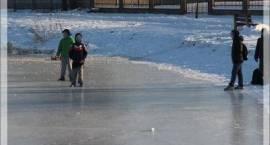 Bezpieczne i zdrowe ferie zimowe. Inspektor sanitarny radzi
