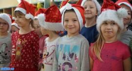 Dzieci z MP4 gościły św. Mikołaja [foto+video]