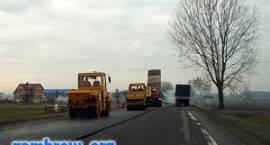 Kolejne utrudnienia w ruchu drogowym.