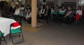 Wieczornica bożonarodzeniowa w Rutkach-Kossakach