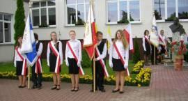 Uczniowie z SP w Osowcu wzięli udział w zjeździe szkół im. Jana Pawła