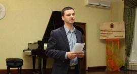 Recital Niny Kuźmy-Sapiejewskiej w PSM