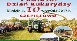 PODR zaprasza na Podlaski Dzień Kukurydzy