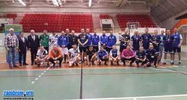 Sukces amatorskiej drużyny z Zambrowa