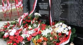 Powiatowe obchody 70. rocznicy Zbrodni Katyńskiej