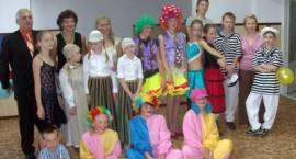 Młodzież z Litwy wróciła do domu
