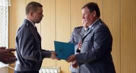 Wywiad z nowym Zastępcą Komendanta Powiatowego Policji - nadkom. Dariuszem Wiaksa