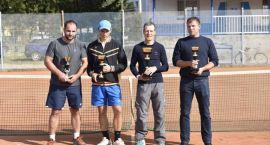 Tenisowy weekend w Zambrowie i Tabędzu
