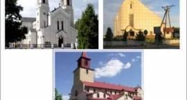 Harmonogram wizyt duszpasterskich w Zambrowie [11 - 18 stycznia 2016]