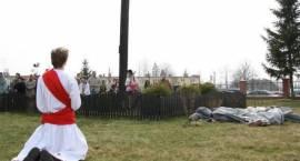 Misterium męki Pańskiej w parafii Św. Józefa