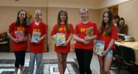 Wolontariuszki z SP5 w Zespole Placówek Opiekuńczo-Wychowawczych