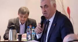 Spokojne obrady Rady Miasta Zambrów [retransmisja]