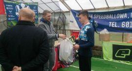 Uczniowie ZSO rywalizowali w Szkolnej Lidze Paintballowej