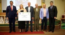 Sołectwo Wola Zambrowska wśród zwycięzców Wojewódzkiej Olimpiady Aktywności Wiejskiej