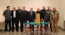 Zambrowska drużyna brydżowa walczy o puchar województwa