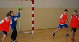 Mistrzostwa LZS powiatu zambrowskiego w halowej piłce nożnej